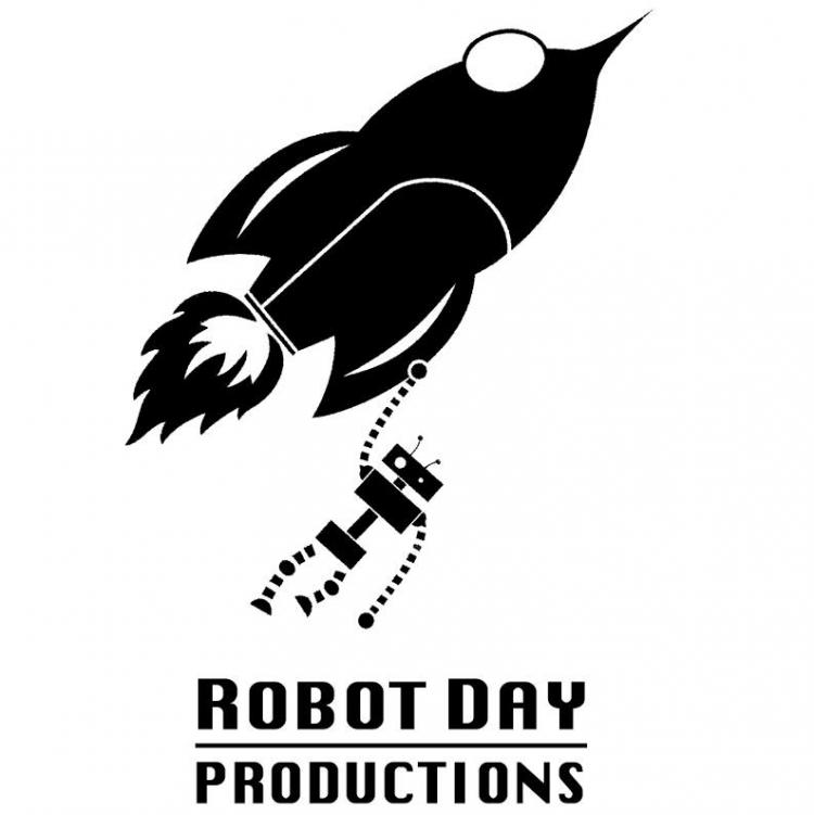 RobotDay (Isabelle Stains)