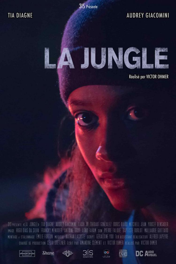 Film: La Jungle de Victor Ohmer