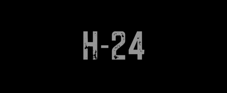 Film: H-24 de Yassine HARBACHI