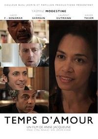 Film: Temps d'Amour de Anne Jacqueline