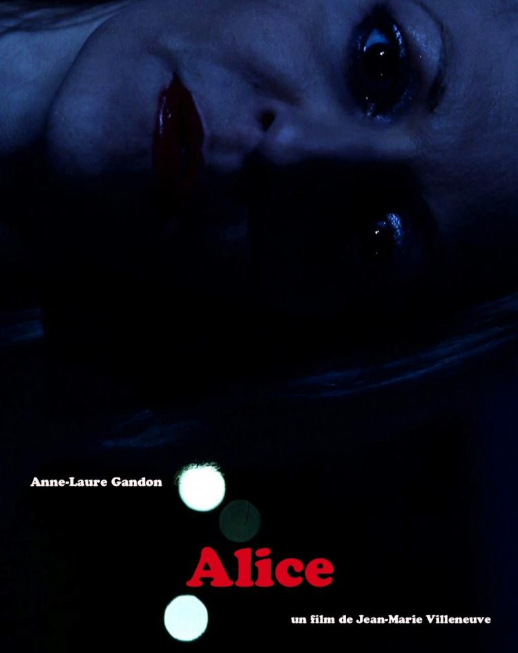 Film: ALICE de villeneuve