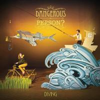 Film: DIVING by Dangerous Person? de Bastien Simon