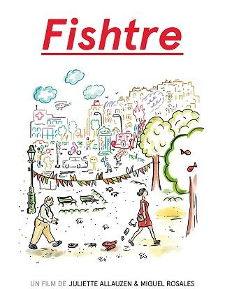 Film: Fishtre de Juliette Allauzen