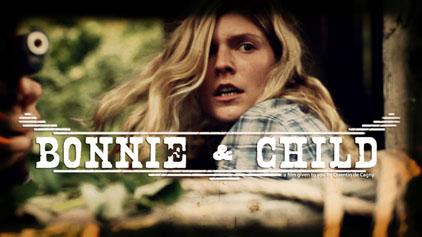 Film: Bonnie and Child de Quentin de Cagny