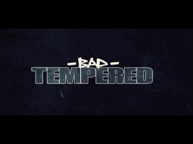 Film: Bad Tempered de Matthis Chave