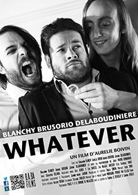 Film: Whatever de Aurélie Boivin