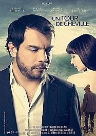 Film: Un Tour de cheville de Guillaume Levil