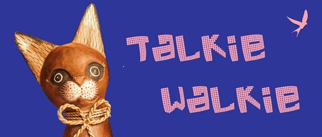Film: TALKIE WALKIE de NicolasTrame