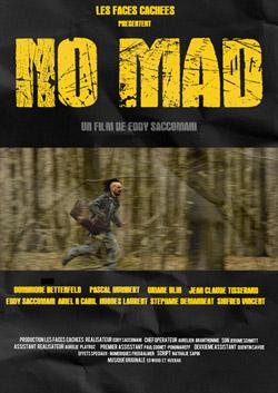 Film: NO MAD de Eddy Saccomani