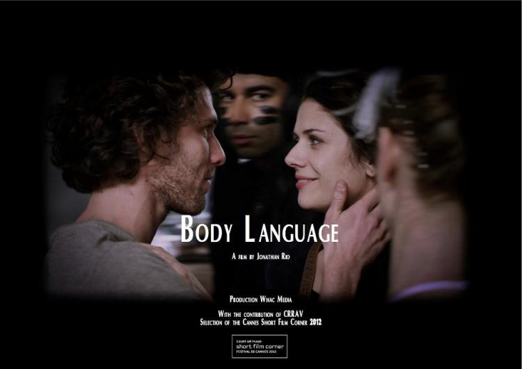 Film: Body Language de Jonathan Rio