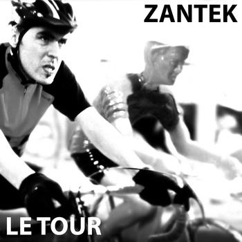Film: Le tour de ZANTEK