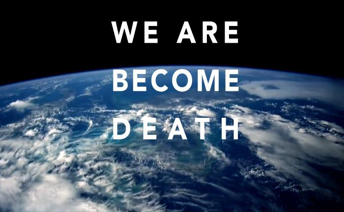 Film: We are become death de Jean-Gabriel Périot