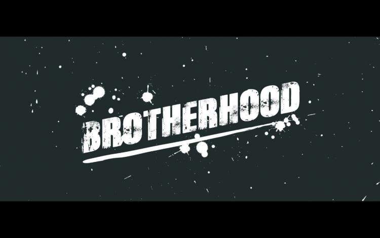 Film: BROTHERHOOD de Stéphanie ARTAUD