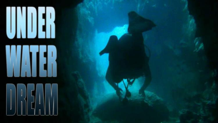 Film: UNDERWATER DREAM de Adrien PAVIE