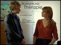 Film: Borderline Thérapie de frederic Guyot