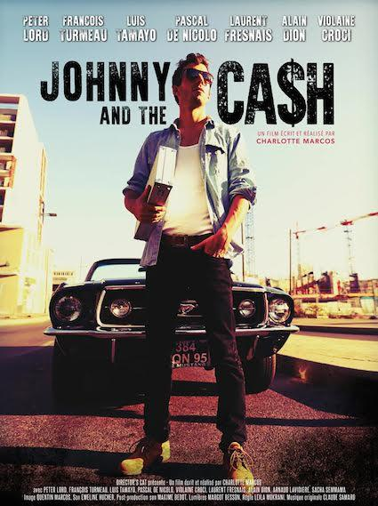 Film: JOHNNY AND THE CASH de Charlotte MARCOS