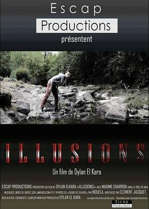 Film: Illusions de Dylan El Kara
