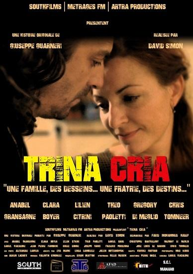 Film: TRINA CRIA de David SIMON