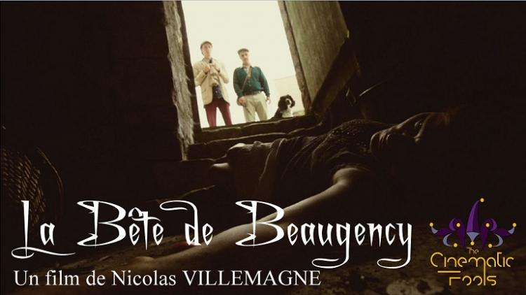 La Bête de Beaugency