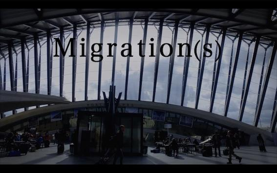 Film: Migration(s) de Louis Mas