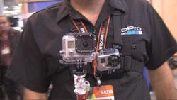 Satis 2012: GoPro Hero