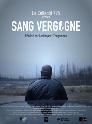 Film: Sang Vergogne de Christopher Zengomona