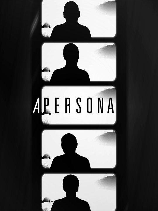 Film: Apersona de guillaume courty